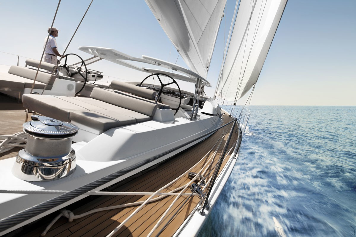 New Sailing Yacht Oyster 675 Unveiled By Oyster Yachts